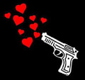 For the love of a gun
